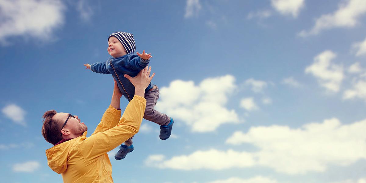Familienrecht Entspannt In Die Elternzeit